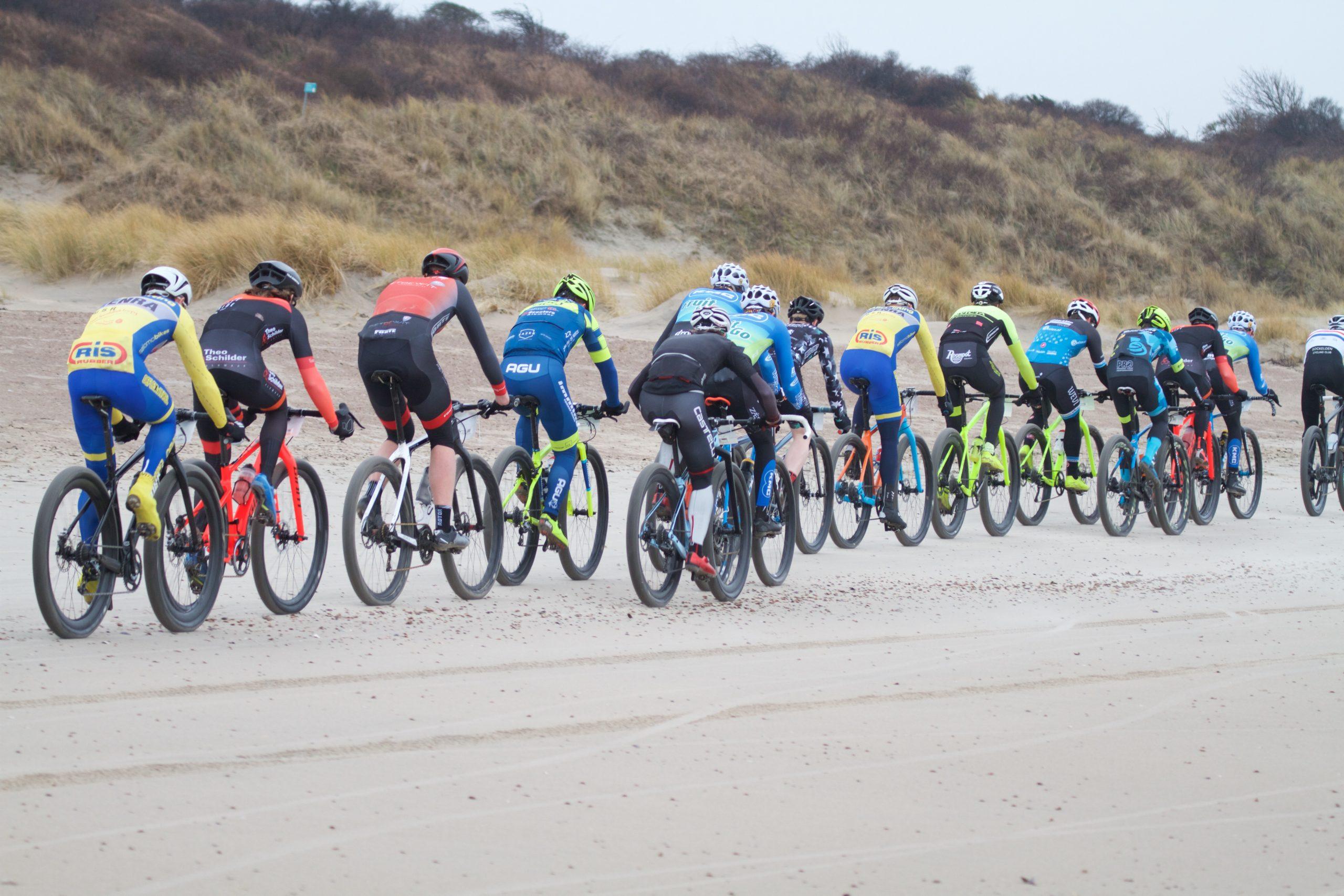 Update MTB Beachrace Texel & HvH-DH